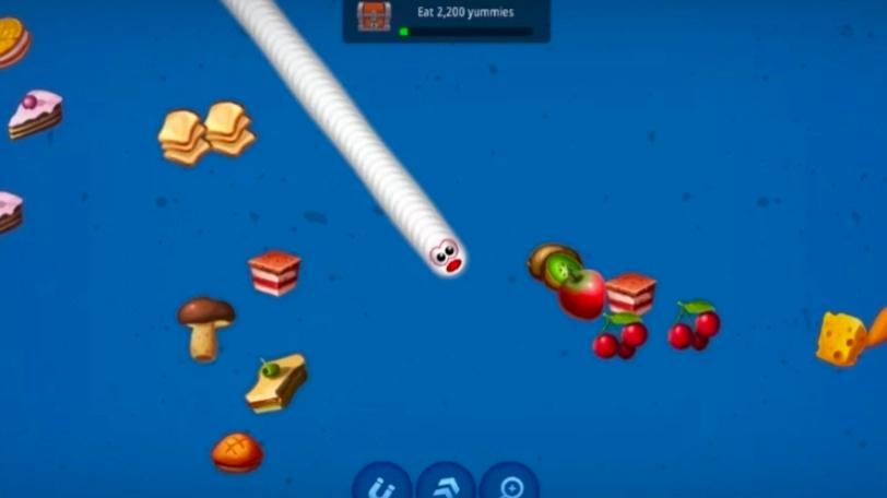 IMG 20210605 015042 play Worms Zone on Windows using MEmuplay