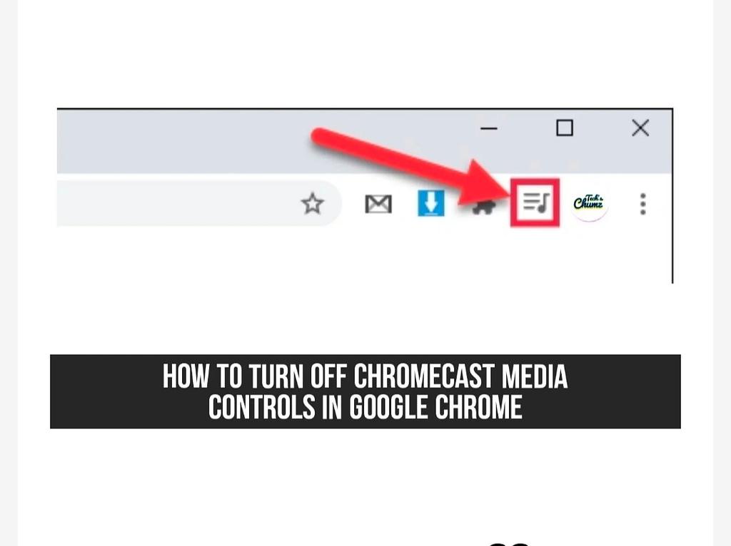 IMG 20210602 143843 Turn Off Chromecast Media Controls in Google Chrome