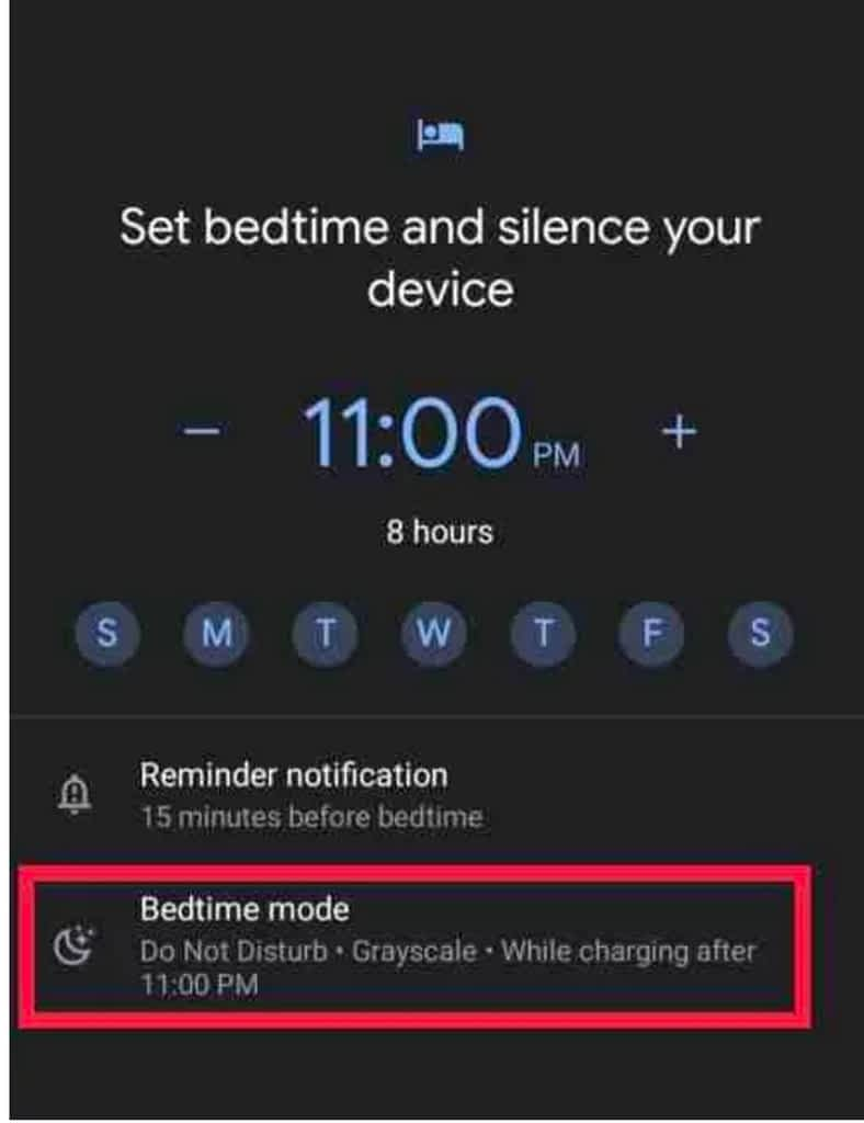 IMG 20210603 163928 Silence an Android Mobile Automatically While Charging