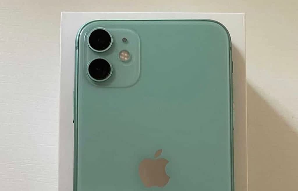iPhone 11 complete review Cameras