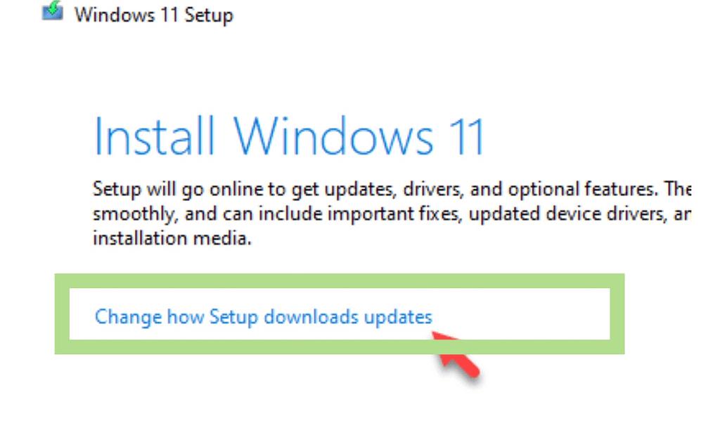 img 4521 Fix This Pc can't run windows 11,Windows 11 upgrade error,PC can't run windows 11
