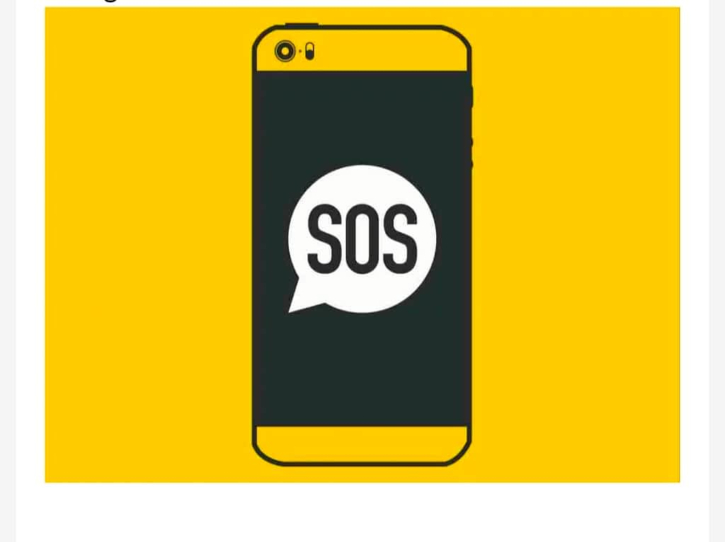 IMG 20210520 133125 Make an Emergency Call Using Siri with iOS 14.5.1