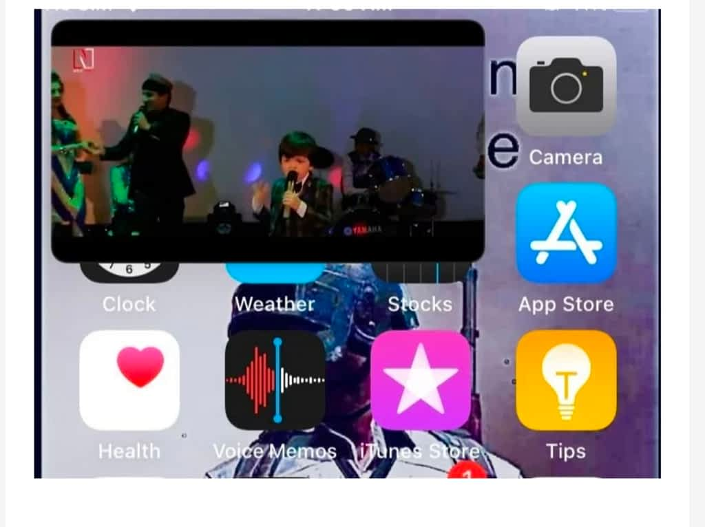 IMG 20210527 203145 Add YouTube PiP Shortcut on Safari for iPhone iOS 14,How to Use iOS 14's picture-in-picture mode to watch YouTube videos on Safari,picture-in-picture mode