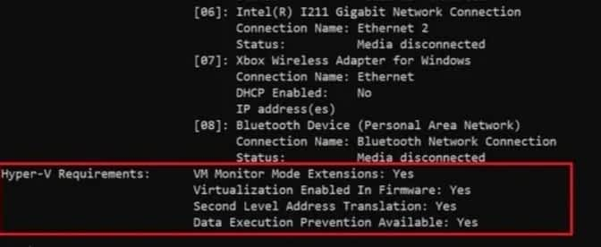 install windows 11 on Hyper-V Virtual machine.