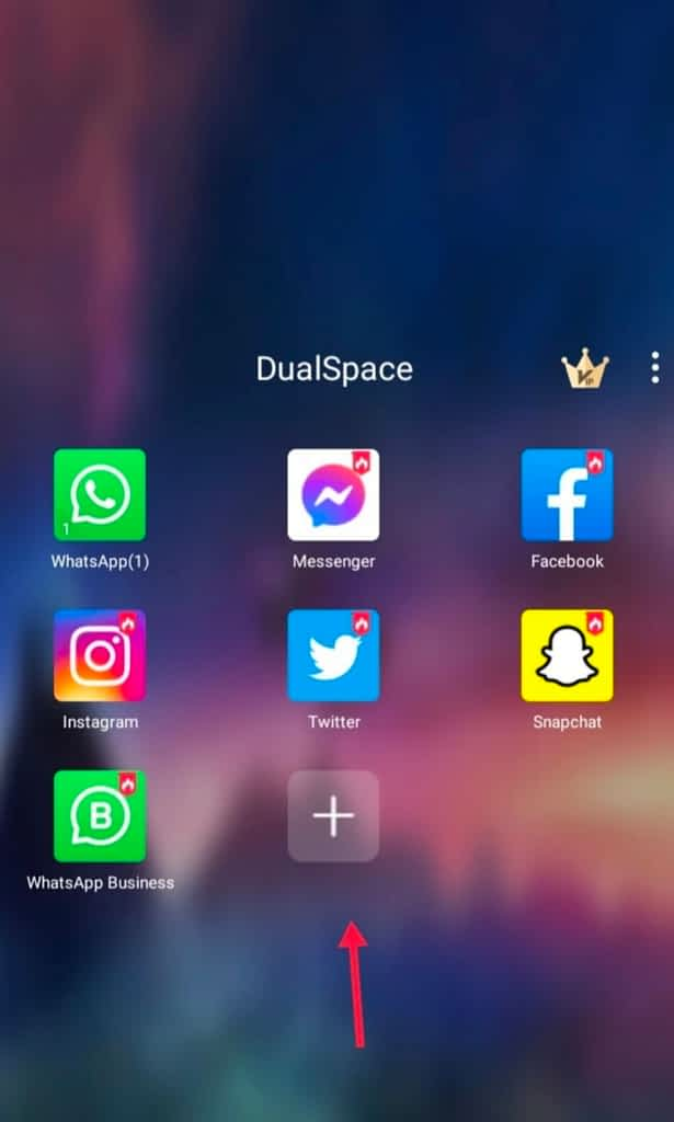 IMG 20210606 104456 use dual WhatsApp on a Samsung Galaxy mobile