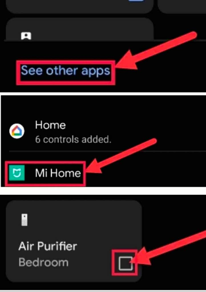 IMG 20210617 174245 Control Smart Home from your Android Quick Settings Easily,Control Smart Home from your Android Quick Settings