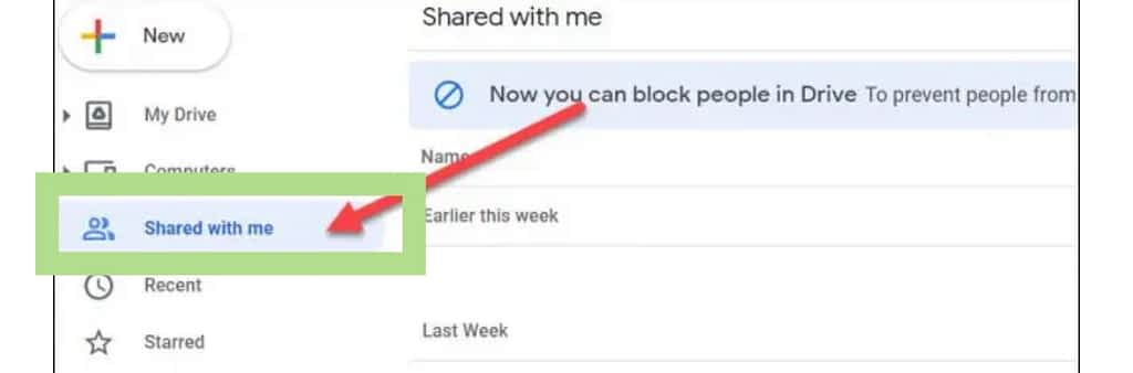img 5181 Block Spam on google drive,google drive block spam,spam in google drive,delete spam in google drive,block spam accounts in google drive