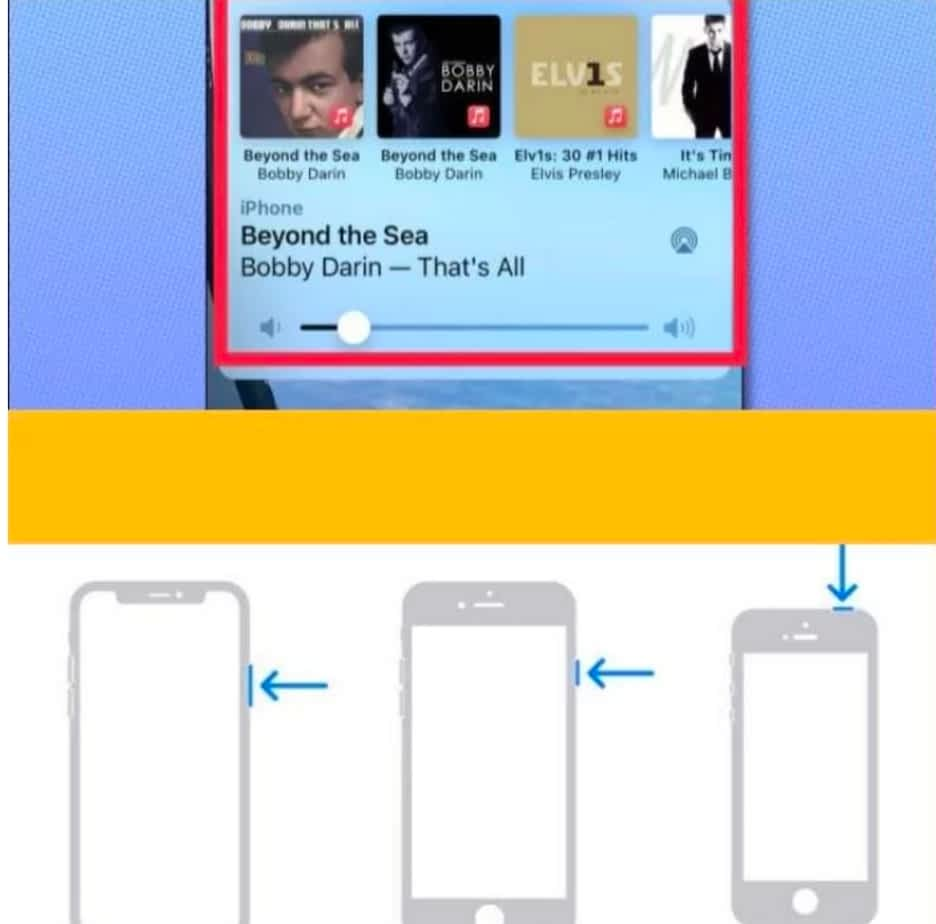 IMG 20210531 013350 Hide Media Controls on iPhone Lock Screen for Airplay