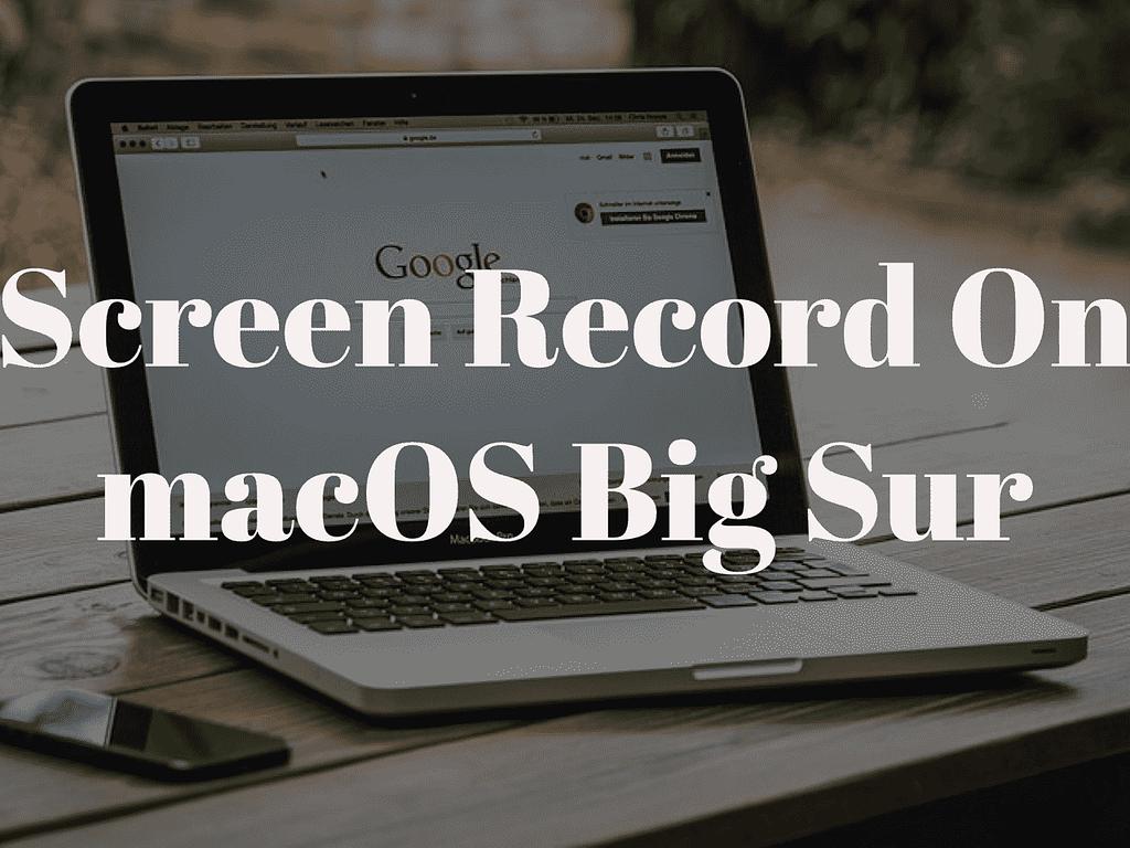B20D8726 1FA2 43FA B7CB 4043C2823783 Screen Record on macOS Big Sur,Best free screen recorder for macOS,Monosna screen recorder for macOS,OBS screen recorder for macOS,VLC screen recorder for macOS