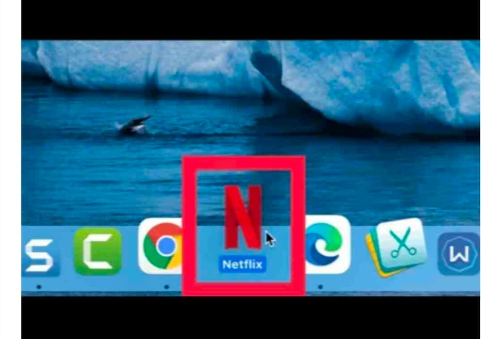IMG 20210524 001105 Add a Netflix Shortcut to Mac Desktop,how you can get the Netflix icon on Mac desktop,great way to add Netflix to the home screen,Create a Netflix Shortcut using Chrome