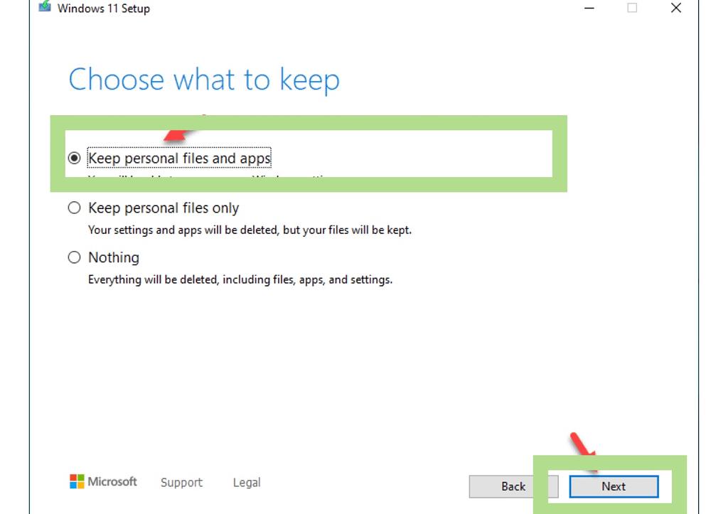 img 4523 Fix This Pc can't run windows 11,Windows 11 upgrade error,PC can't run windows 11
