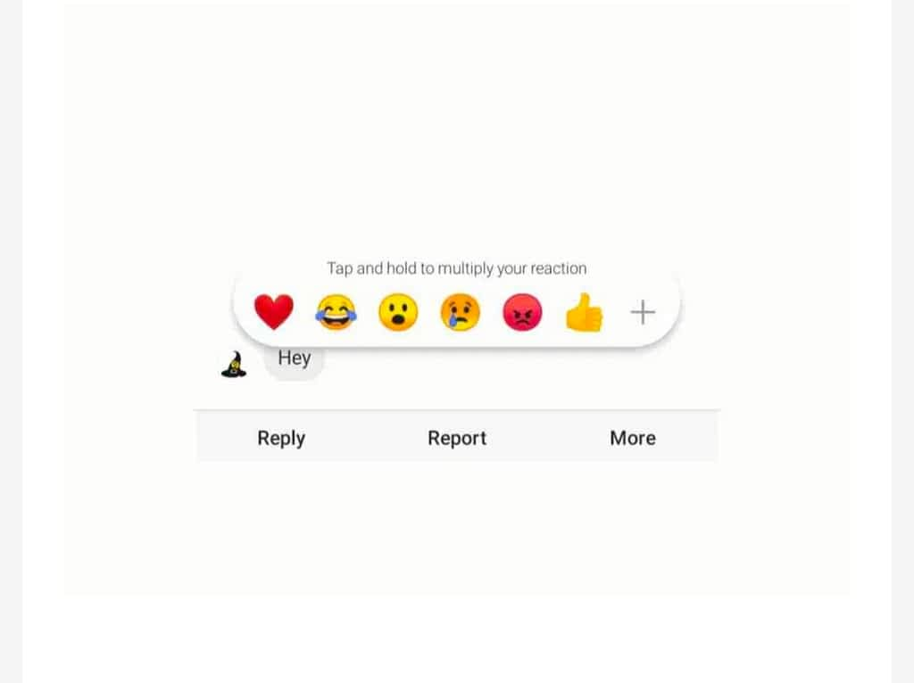 IMG 20210610 005335 reply to a particular message on Instagram DM on Android,Respond to a specific Instagram Message on Android,Reply to a particular Message on Instagram DM with 'Swipe to Reply',Reply to a particular Message on Instagram DM Using 'Reply Option'