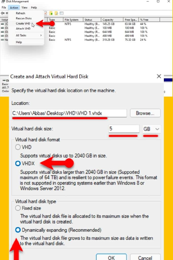 Adobe Post 20210718 0711330.7374155590923149 resize 5 Configure RAID in Windows 11
