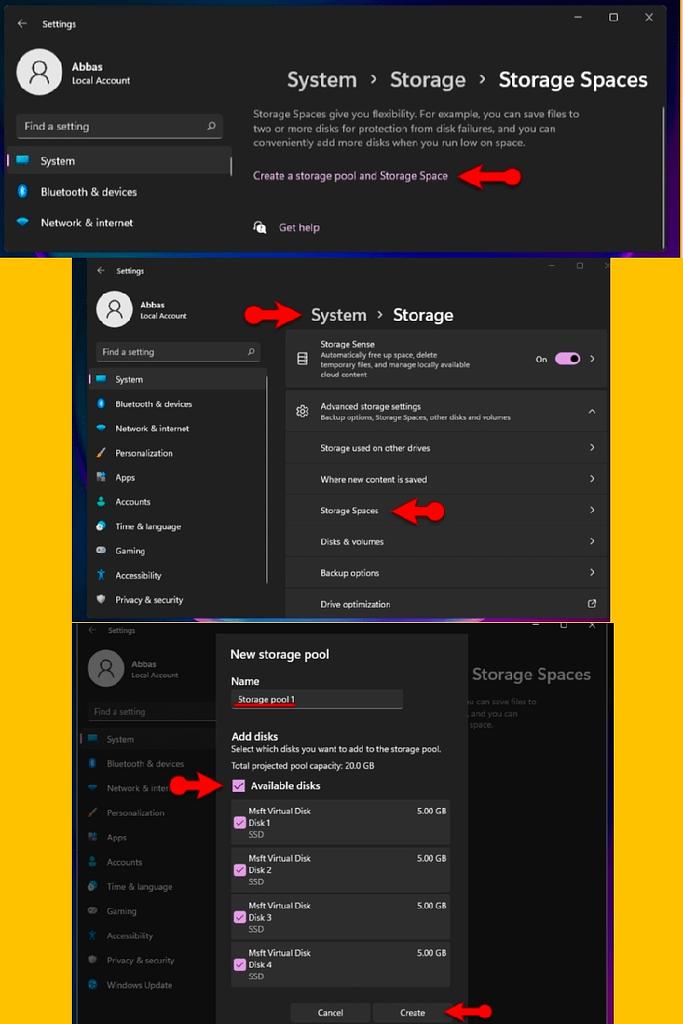 Adobe Post 20210718 0716380.9810850819592761 resize 52 Configure RAID in Windows 11