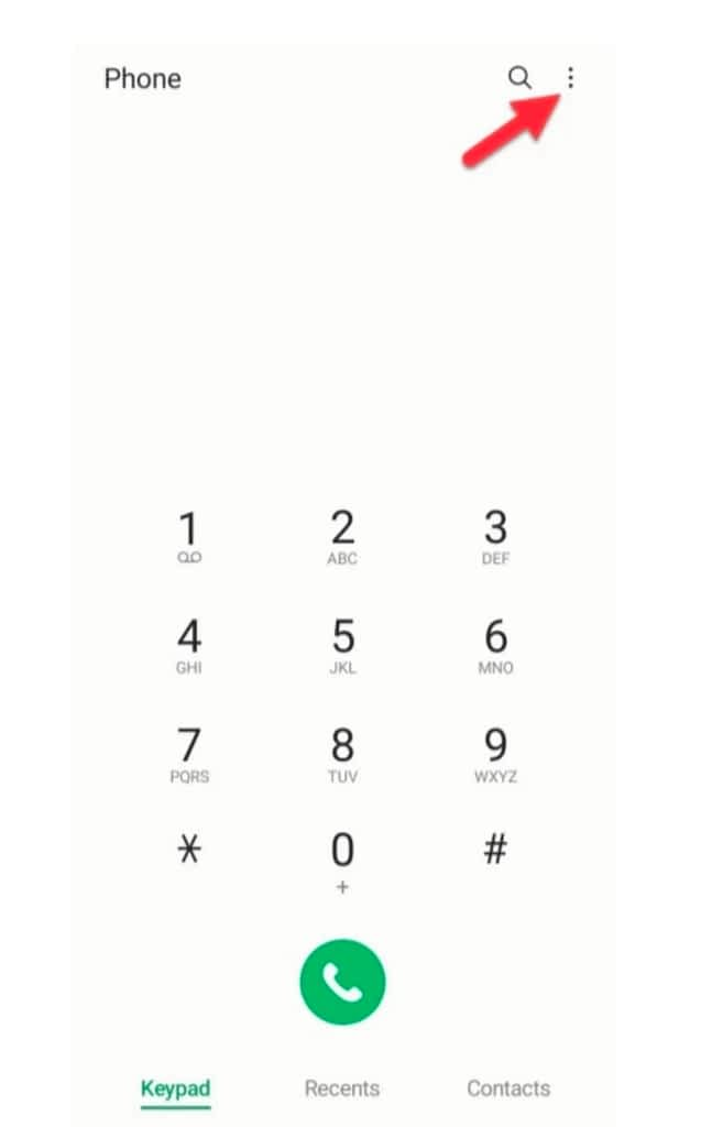 How to Change the Call Screen Background on Samsung
