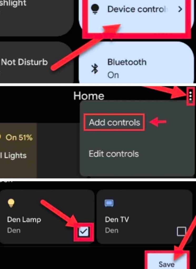IMG 20210617 174257 Control Smart Home from your Android Quick Settings Easily,Control Smart Home from your Android Quick Settings