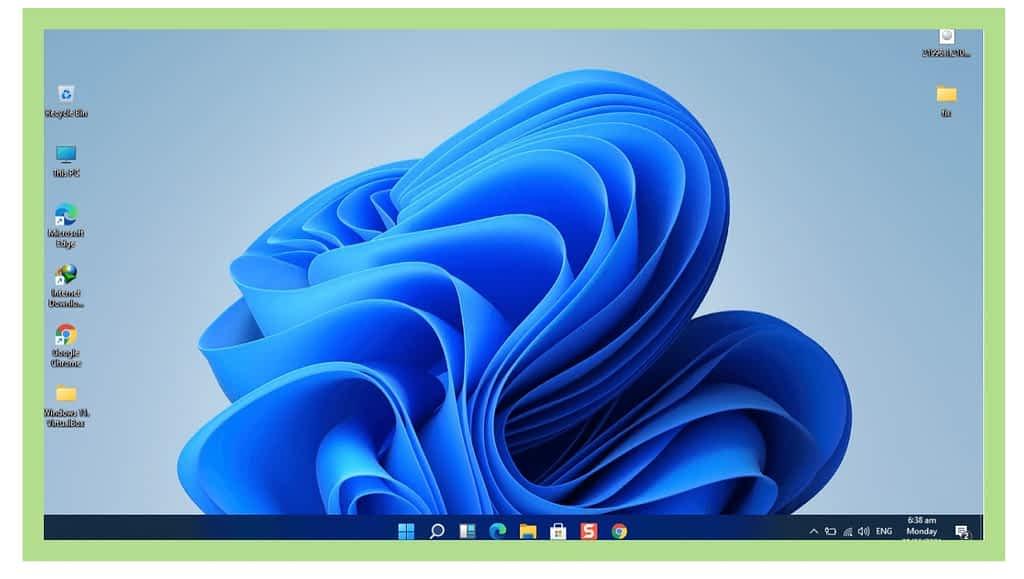 img 4525 Fix This Pc can't run windows 11,Windows 11 upgrade error,PC can't run windows 11