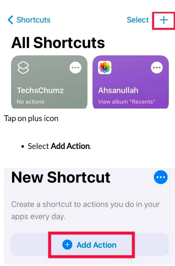 How to add YouTube PiP shortcut on safari for iPhone iOS 1