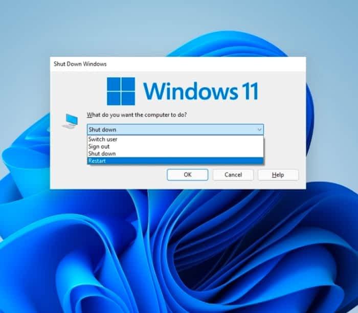 IMG 20210710 222720 Shut down or Restart Windows 11