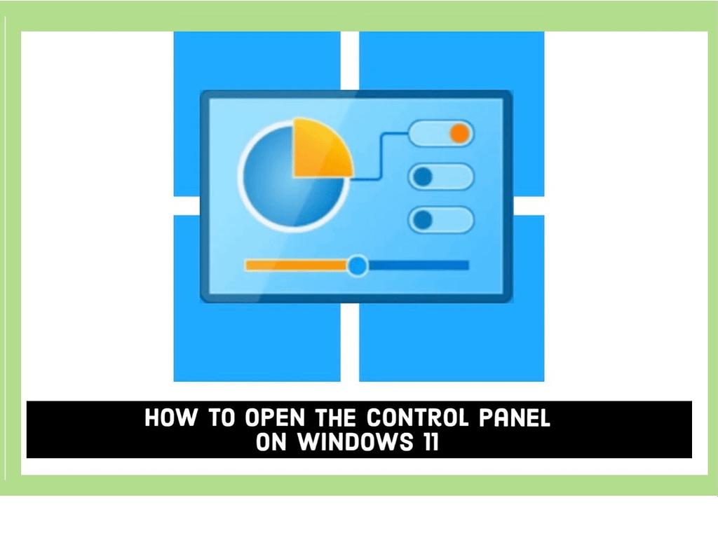 img 4294 open control panel on windows 11